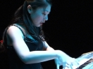 Qi Zhang's electrifying organ performance