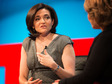Sheryl Sandberg: We 'leanden in' ... en nu?