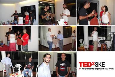 TEDxSKE