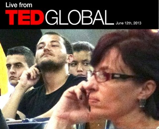 TEDxUnicampLive
