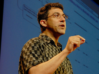 TEDGlobal 2007