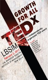 TEDxLBSIM