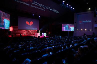 TEDxJoven@PuraVida