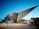 Las 17 palabras de inspiracin arquitectnica de Daniel Libeskind