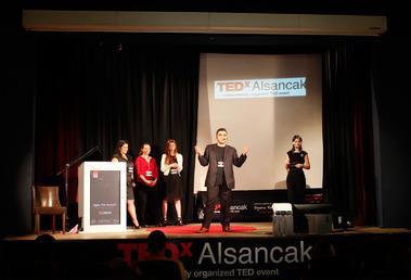 TEDxAlsancak
