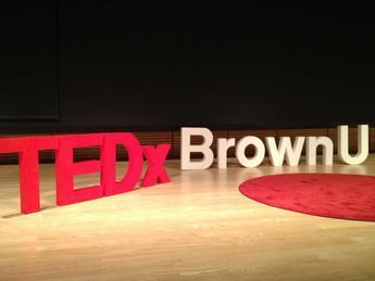 TEDxBrownUniversity