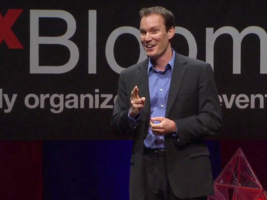 TEDxBloomington