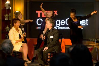 TEDxOrangeCoastSalon