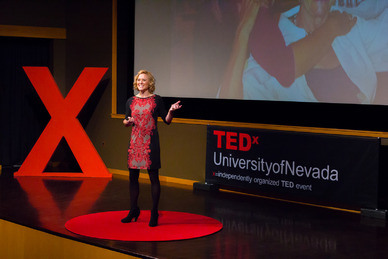 TEDxUniversityofNevada