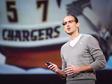 Chris Kluwe: Jak rozšířená realita změní sport... a vybuduje empatii
