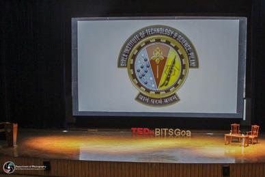 TEDxBITSGoa