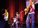 Sleepy Man Banjo Boys: Teen wonders play bluegrass