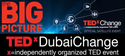 TEDxDubaiChange