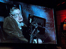 'u' lubopbogh potlh'a'mey nuD Stephen Hawking