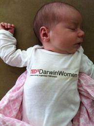 TEDxDarwinWomen