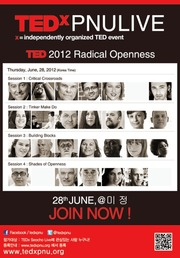 TEDxPNULive