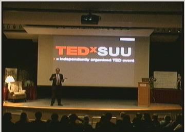 TEDxSUU