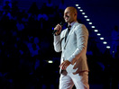 TED: Maz Jobrani: A Saudi, an Indian and an Iranian walk into a Qatari bar  - Maz Jobrani (2012)