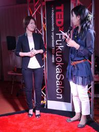 TEDxFukuokaSalon