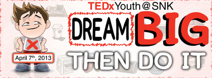 TEDxYouth@SNK