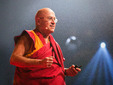 Matthieu Ricard: How to let altruism be your guide