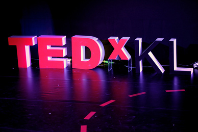 TEDxKLChange