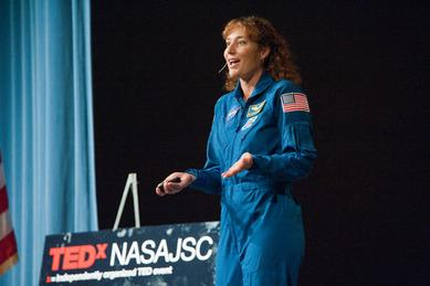 TEDxNASAJSCWomen