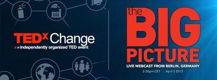 TEDxCarthageChange