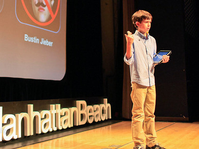 TEDxManhattanBeach