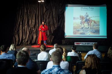 TEDxYouth@Kraków