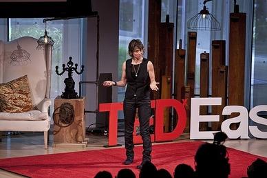 TEDxEast