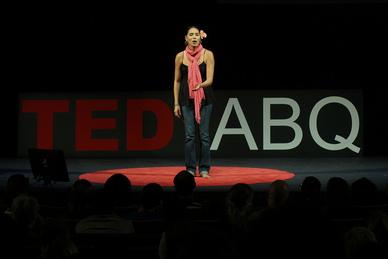 TEDxABQWomen