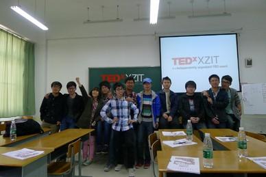 TEDxXZIT