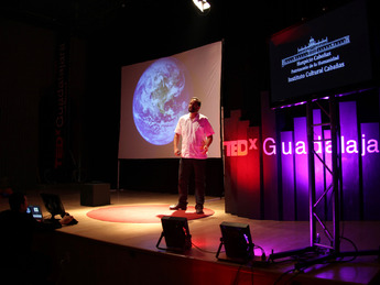 TEDxGuadalajara