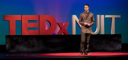 TEDxNJIT