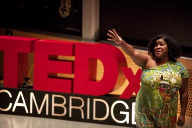 TEDxCambridge