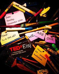TEDxYouth@EISJ