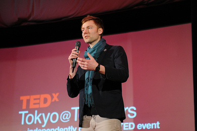 TEDxTokyoTeachers