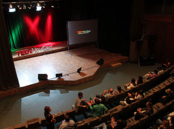 TEDxNoviSad