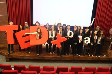 TEDxYouth@AnkaraKoleji