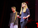 TED: Beau Lotto + Amy O'Toole: Science is for everyone, kids included - Beau Lotto / Amy O'Toole (2012)