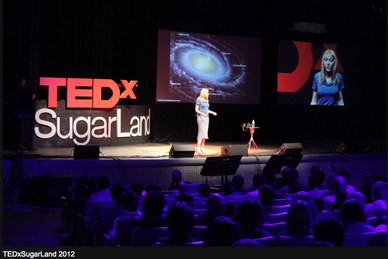 TEDxSugarLand