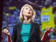 Amy Cuddy: Vaa re tela tvaruje to, km ste