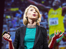 Amy Cuddy: 姿勢決定你是誰!