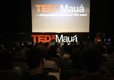 TEDxMauá