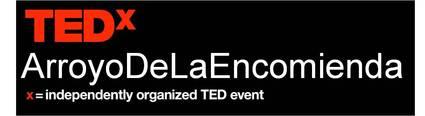 TEDxArroyoDelaEncomienda