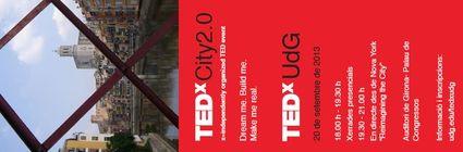 TEDxUdG