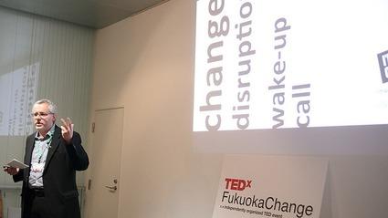 TEDxFukuokaChange