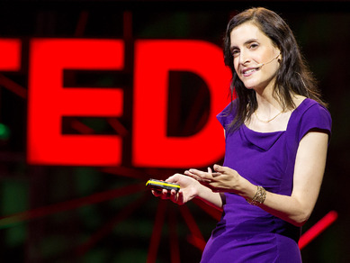 Laura Snyder: The Philosophical Breakfast Club | Video on TED.com