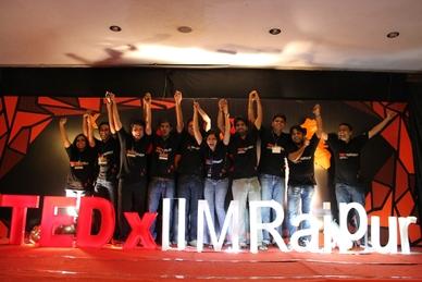 TEDxIIMRaipur